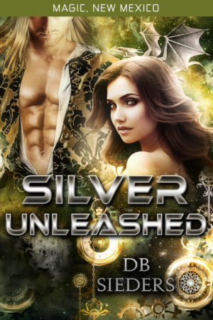 Book Cover: Silver Unleashed
